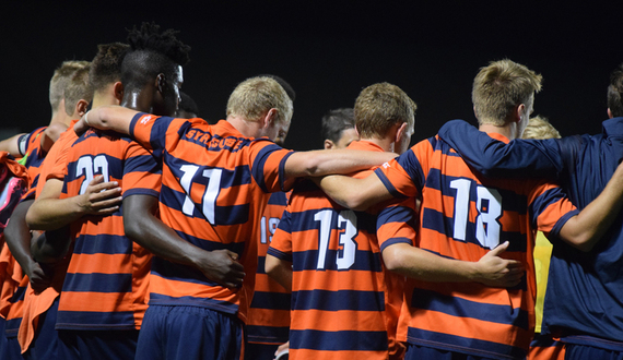 Syracuse men's soccer in the semi-pros: How each player fared this summer